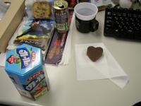 St. Valentine's Day #1